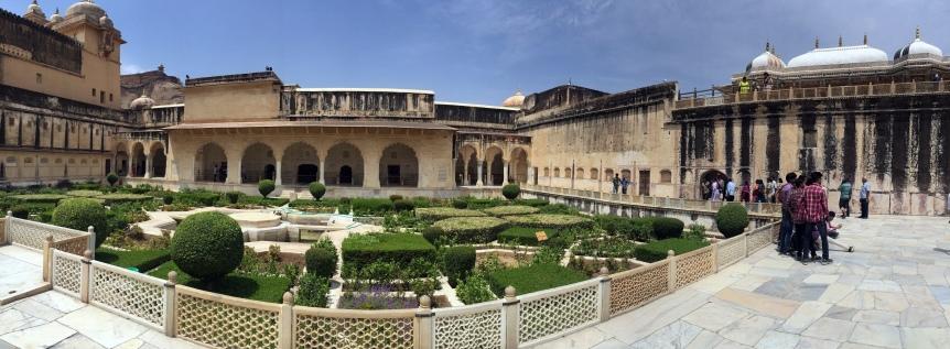 Endless Summer, JaipurIndia
