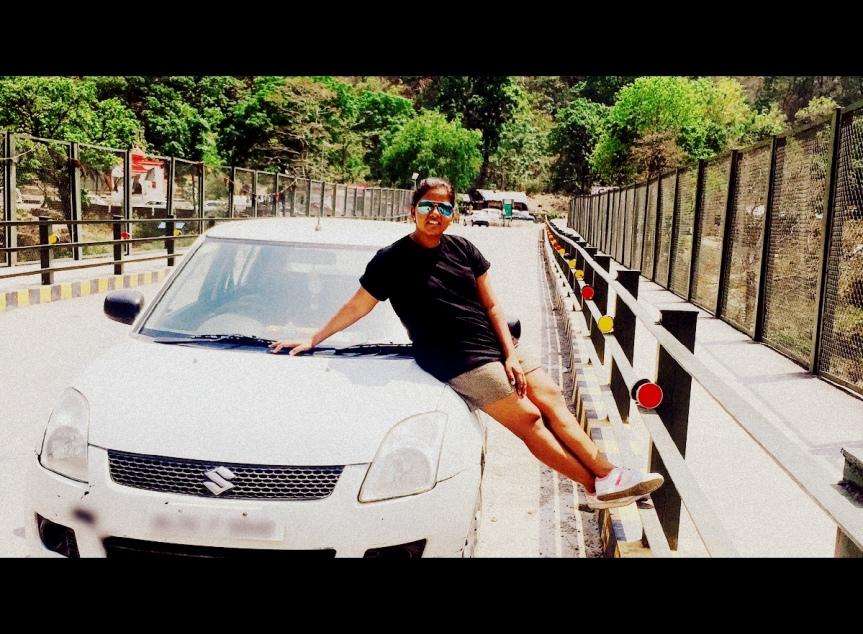Drive down The Ganges, RishikeshIndia