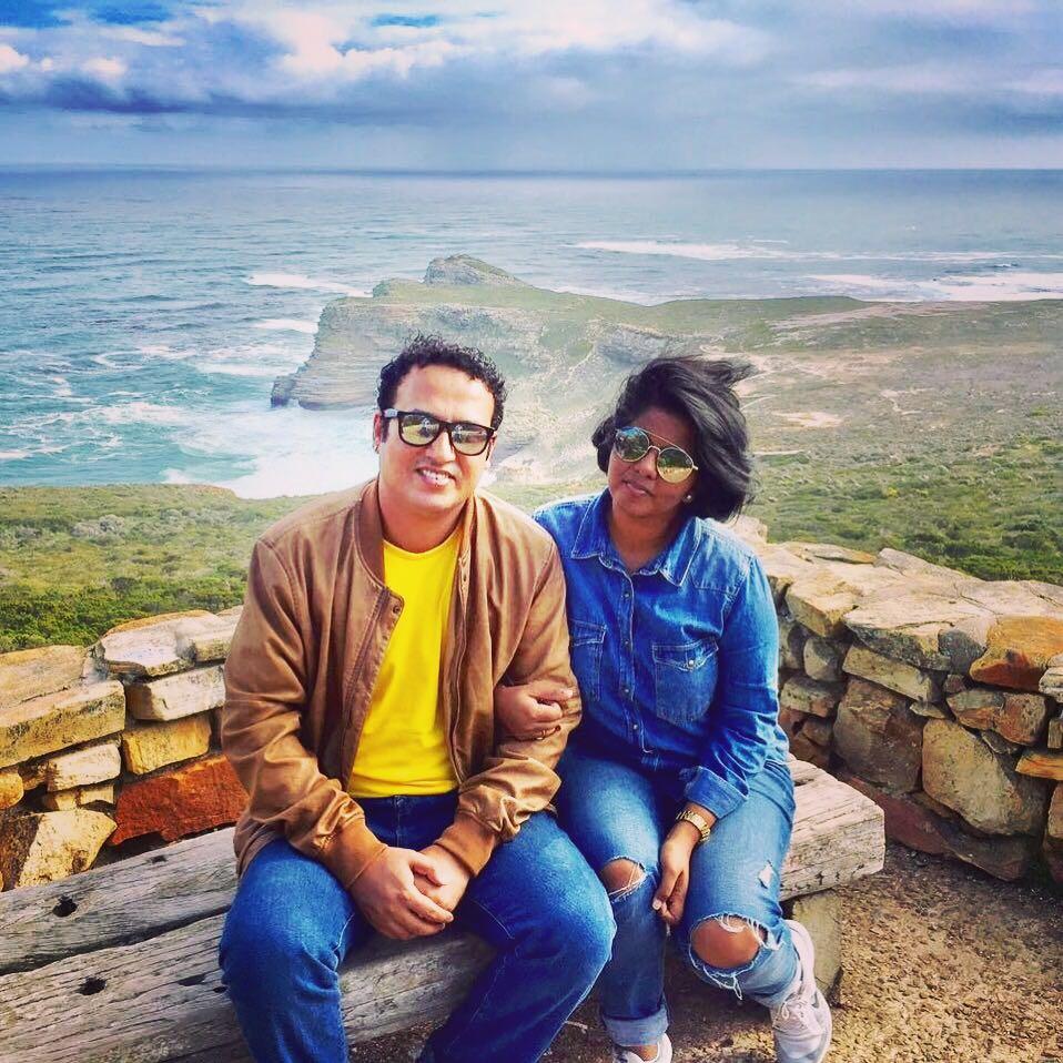 Cape Town, It's MuckingAfazing