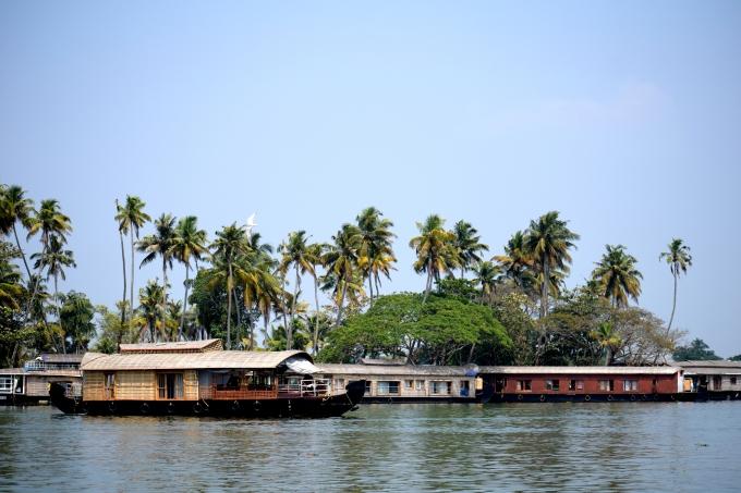 Two Houseboat